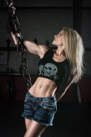 Fitness Photographer Jacksonville NC
